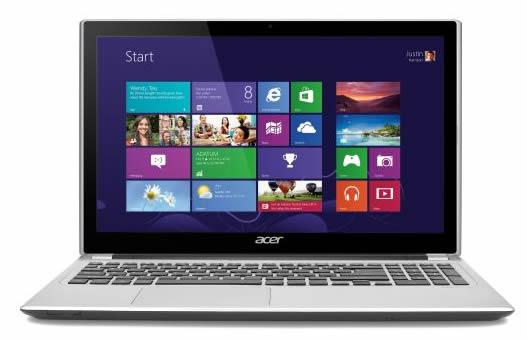 Windows 8 Laptop