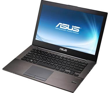 Asus BU400A Ultrabook