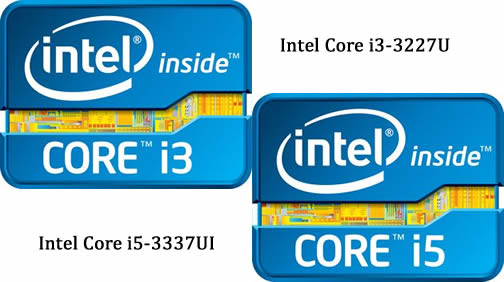 Intel Core i5-3337UI