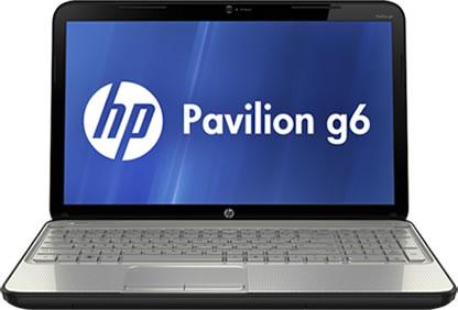 HP Pavilion G6-2200SG
