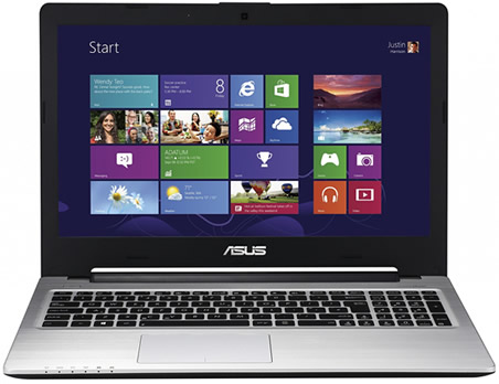 Asus Ultrabook Laptop