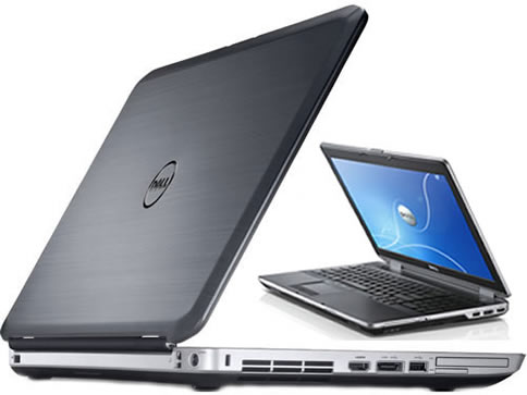 Dell Latitude E6530 Laptop