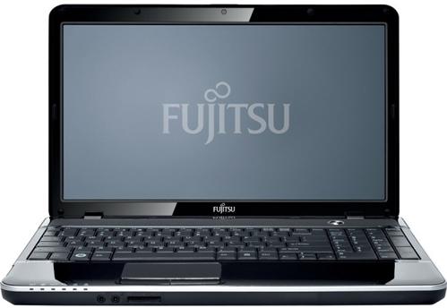Fujitsu LifeBook - Fujitsu Laptop