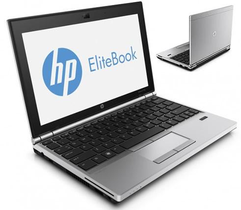 HP EliteBook = HP Laptop