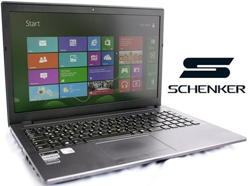 Schenker W503 (Clevo P150SM) Review   Laptop News