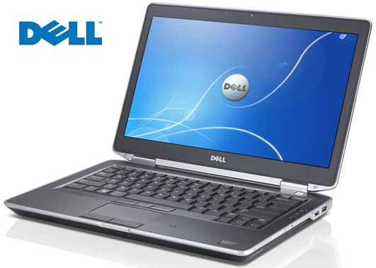 Dell Latitude E6430e May Have