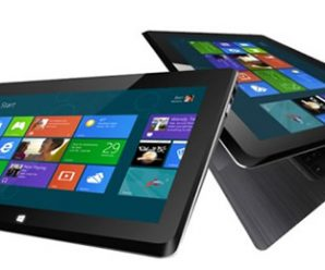 Asus Will Release the Taichi Ultrabook/Tablet Hybrid