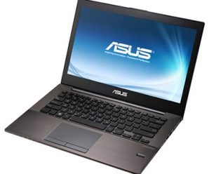 Asus BU400A Ultrabook Will be Available