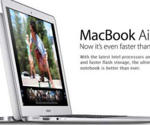 Retina MacBook Air Will Be Unveiled