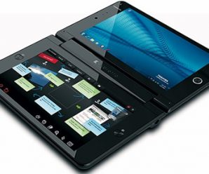 Touchscreen Notebook Manufacturers May Face Serious Supply Problems