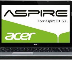 Acer Aspire E1-531 Review