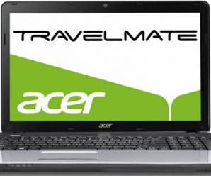 Acer TravelMate P253 Review