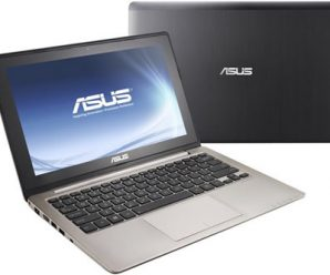 Asus VivoBook S200E Netbook Review