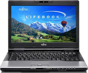 Fujitsu Lifebook S752 Review