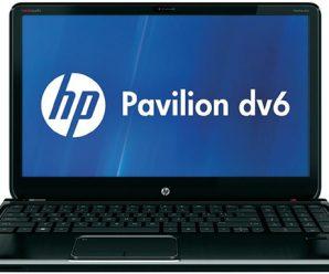 HP Envy dv6-7202eg Review