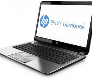 HP Envy TouchSmart 4-1102sg Review