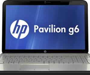 HP Pavilion G6-2200SG Review