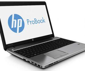 HP ProBook 4540s Review