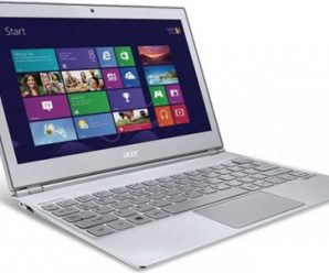 Acer Aspire S7 191 Ultrabook Review