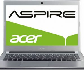Acer Aspire V5-471G Review