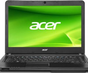 Acer Aspire P243-M Review