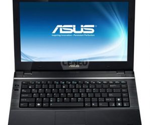 Asus B43E Review