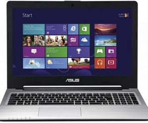 Asus S56CM Review