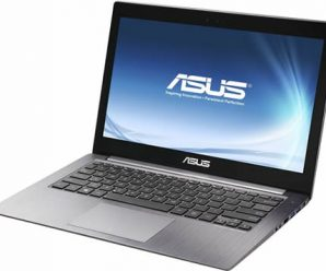 Asus VivoBook U38DT-R3001H Review