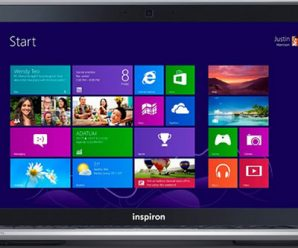 Dell Inspiron 15z Review