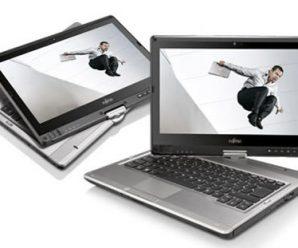 Fujitsu Lifebook T902 Review