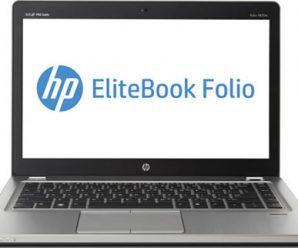 HP EliteBook Folio 9470m Review