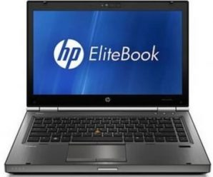 HP Elitebook 8470w Review