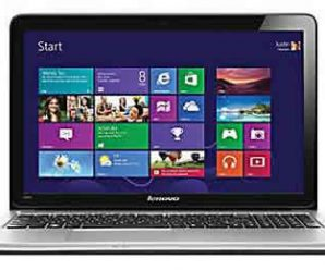 Lenovo IdeaPad U510 Review