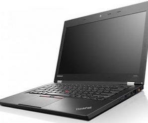 Lenovo ThinkPad T430u Review