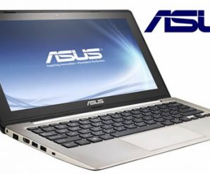 Asus S200E Vivobook: An Affordable Touch-capable Netbook