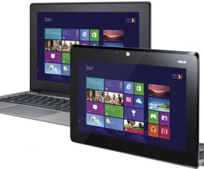 Does The Dual-Display Design of Asus Taichi 21 Useful?