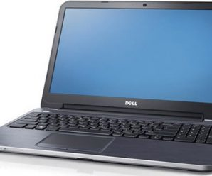 Dell Inspiron 15R-5521 Review