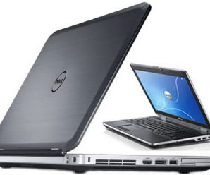 Dell Latitude E6530 Review