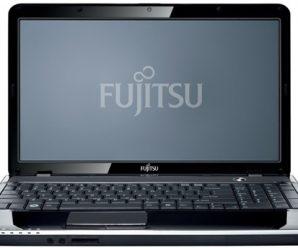 Fujitsu LifeBook A512 Review