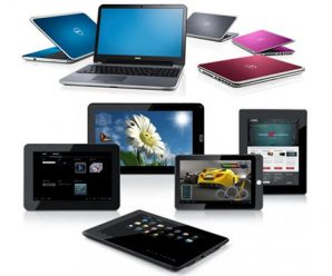 What to Choose? Laptops or Tablets?