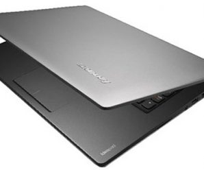 Lenovo IdeaPad S300: An Ultrabook-Like Laptop With Low Price Tag