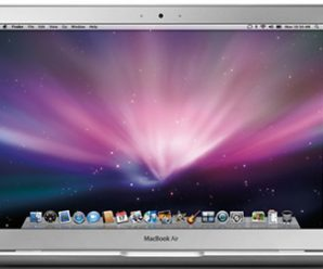 A New MacBook Air Model With Retina Display Will be Released