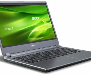Acer Aspire M3-481 Review