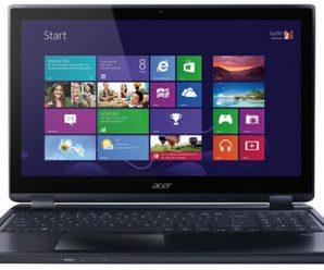 Acer Aspire TimelineU M3-581PTG Review