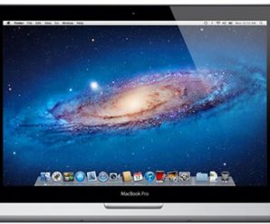 Why Apple Won't Release a Touch-capable MacBook?