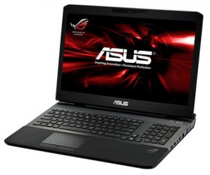 Asus G75VW-DH72 Review