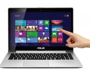 Asus Begins Selling Vivobook S500 Ultrabook in the US