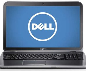 Dell Inspiron 17R-5721 Notebook