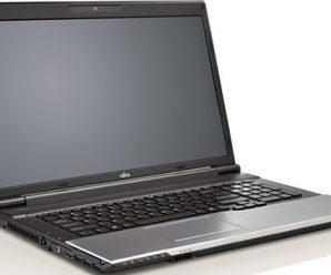 Fujitsu Lifebook N532 Review