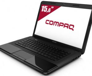 HP Compaq Presario CQ58-148SG Review
